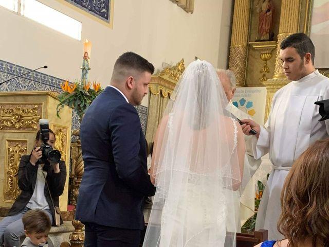 O casamento de Nuno e Daniela em Cortegaça, Ovar 1