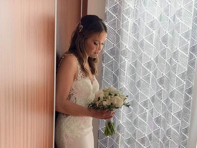 O casamento de Nuno e Daniela em Cortegaça, Ovar 4
