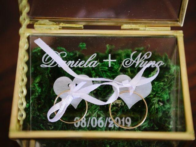 O casamento de Nuno e Daniela em Cortegaça, Ovar 11