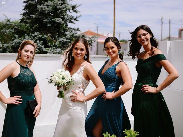 O casamento de Nuno e Daniela em Cortegaça, Ovar 12