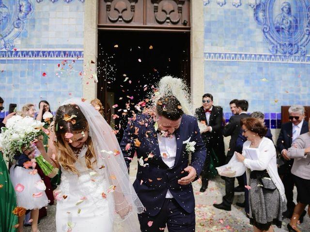 O casamento de Nuno e Daniela em Cortegaça, Ovar 14