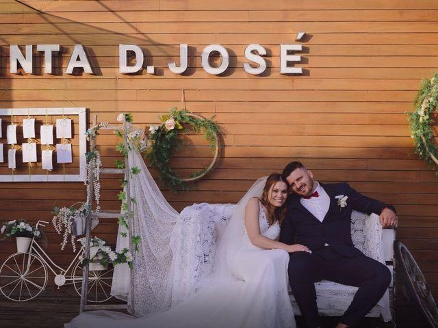 O casamento de Nuno e Daniela em Cortegaça, Ovar 16