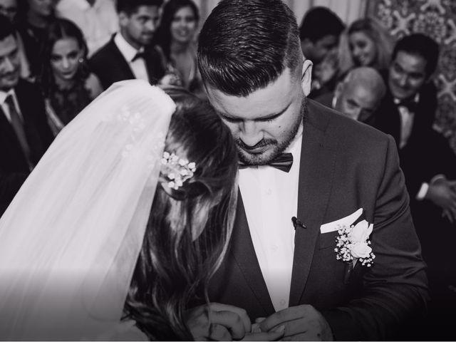 O casamento de Nuno e Daniela em Cortegaça, Ovar 17