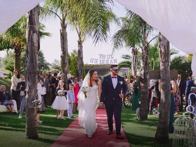 O casamento de Nuno e Daniela em Cortegaça, Ovar 18