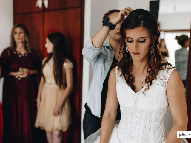 O casamento de Márcio e Carina em Mealhada, Mealhada 2