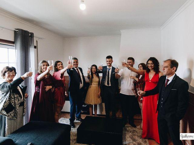 O casamento de Márcio e Carina em Mealhada, Mealhada 10