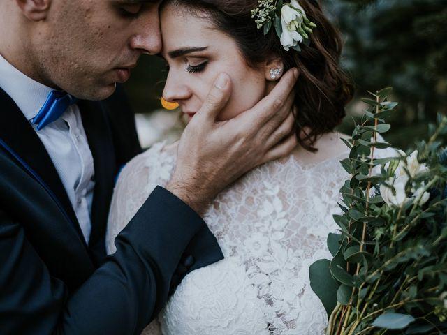 O casamento de Tânia e Nuno
