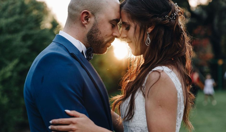 O casamento de Márcio e Carina em Mealhada, Mealhada