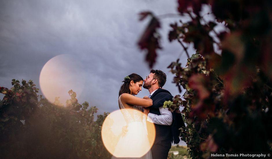 O casamento de Daniel e Marisa em Palmela, Palmela