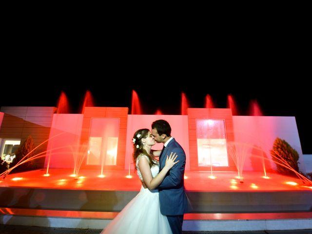 O casamento de Andreia e Ricardo