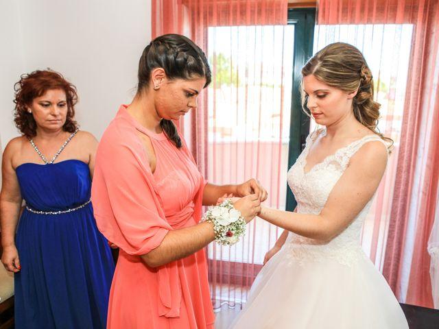 O casamento de Ricardo e Andreia em Vila Franca de Xira, Vila Franca de Xira 2
