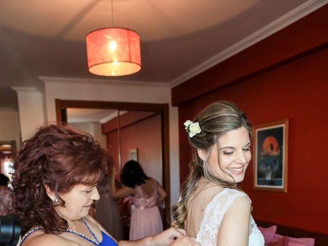 O casamento de Ricardo e Andreia em Vila Franca de Xira, Vila Franca de Xira 8
