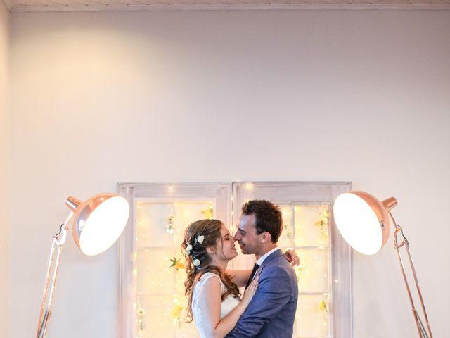 O casamento de Ricardo e Andreia em Vila Franca de Xira, Vila Franca de Xira 20