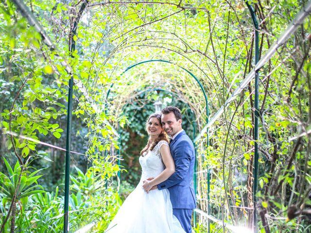 O casamento de Ricardo e Andreia em Vila Franca de Xira, Vila Franca de Xira 21