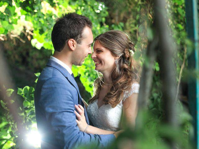 O casamento de Ricardo e Andreia em Vila Franca de Xira, Vila Franca de Xira 24