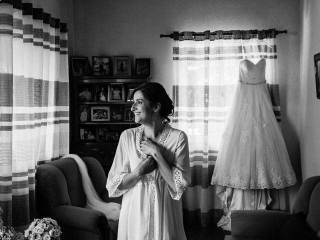 O casamento de Cristiano e Sara em Valença, Valença 13