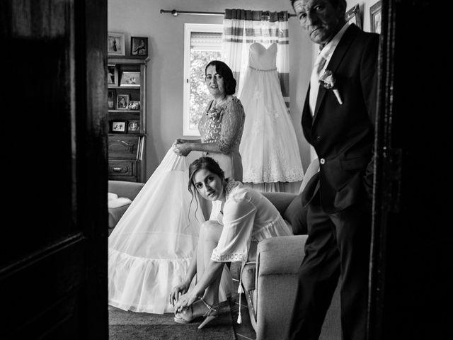 O casamento de Cristiano e Sara em Valença, Valença 15