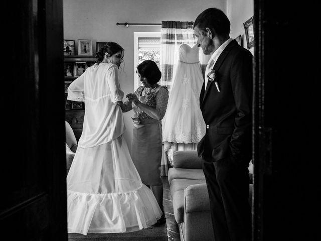 O casamento de Cristiano e Sara em Valença, Valença 16