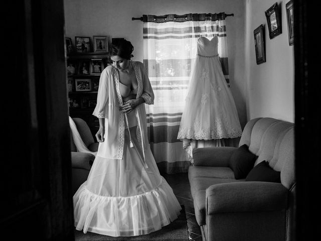 O casamento de Cristiano e Sara em Valença, Valença 17