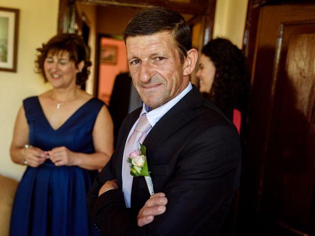 O casamento de Cristiano e Sara em Valença, Valença 20