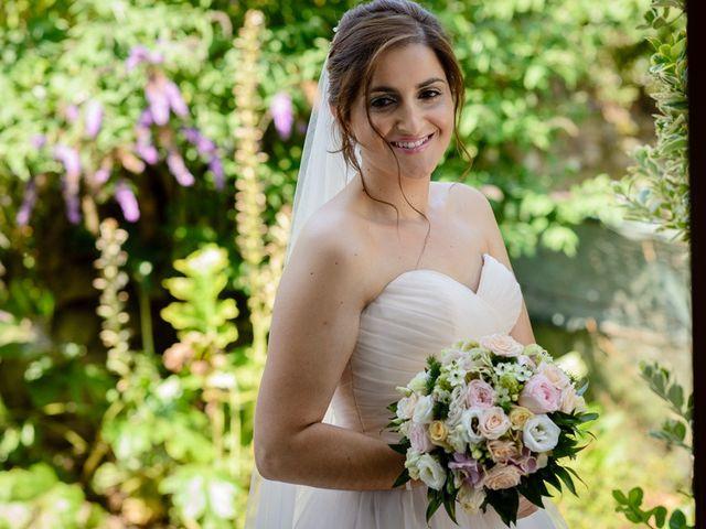 O casamento de Cristiano e Sara em Valença, Valença 21