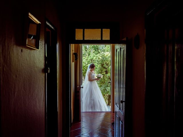 O casamento de Cristiano e Sara em Valença, Valença 22