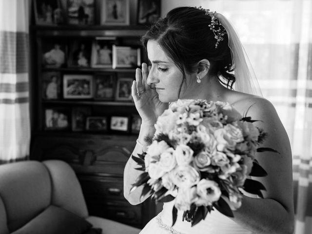 O casamento de Cristiano e Sara em Valença, Valença 24