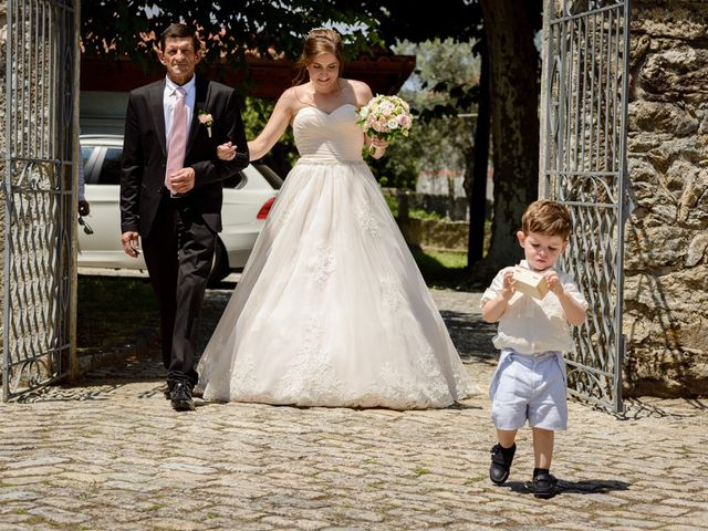 O casamento de Cristiano e Sara em Valença, Valença 25