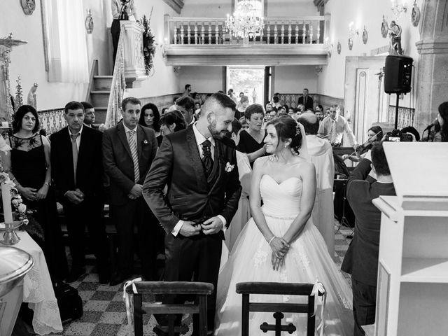 O casamento de Cristiano e Sara em Valença, Valença 27