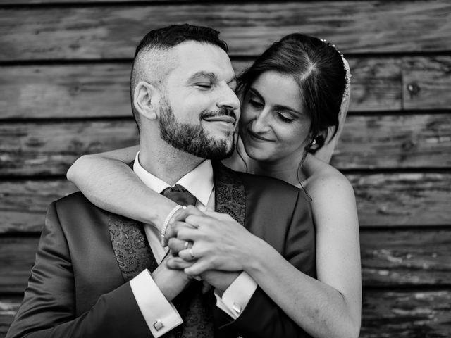 O casamento de Cristiano e Sara em Valença, Valença 37