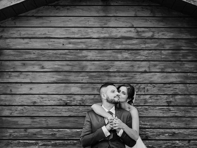 O casamento de Cristiano e Sara em Valença, Valença 38