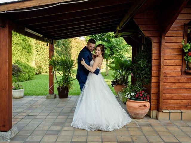 O casamento de Cristiano e Sara em Valença, Valença 40