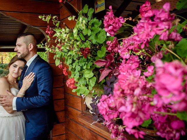 O casamento de Cristiano e Sara em Valença, Valença 41