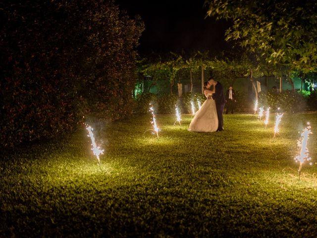 O casamento de Cristiano e Sara em Valença, Valença 1