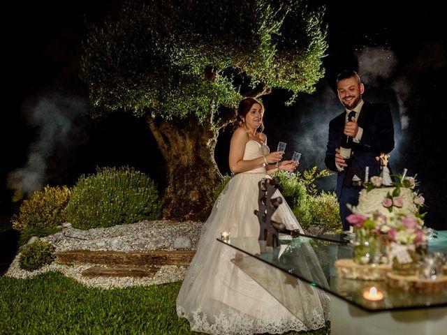 O casamento de Cristiano e Sara em Valença, Valença 49