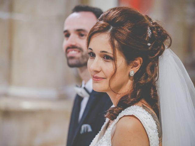 O casamento de Dino e Gilda em Leiria, Leiria (Concelho) 21