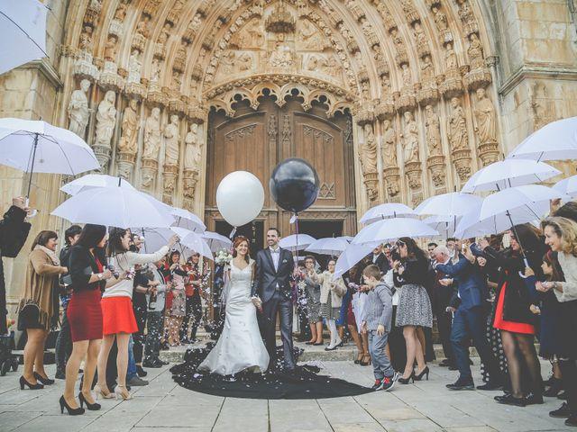 O casamento de Dino e Gilda em Leiria, Leiria (Concelho) 26