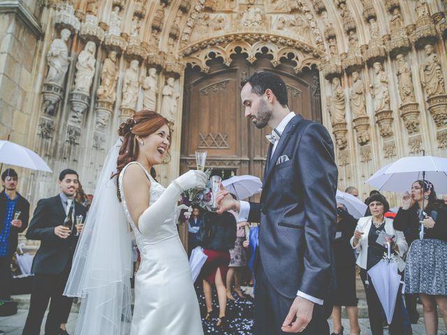 O casamento de Dino e Gilda em Leiria, Leiria (Concelho) 28