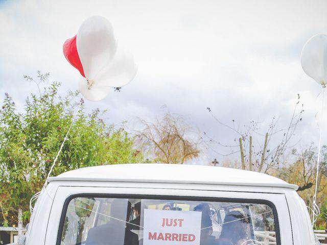 O casamento de Dino e Gilda em Leiria, Leiria (Concelho) 29