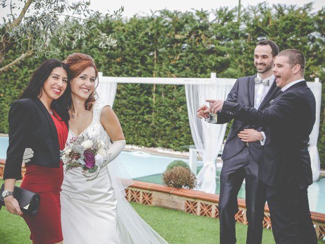 O casamento de Dino e Gilda em Leiria, Leiria (Concelho) 30