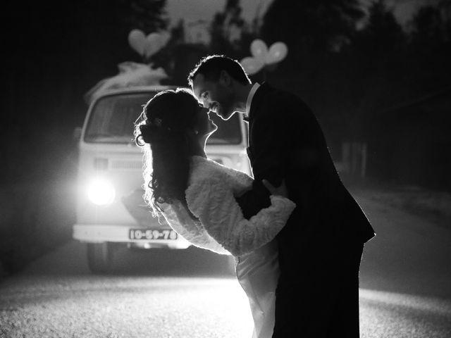 O casamento de Dino e Gilda em Leiria, Leiria (Concelho) 1