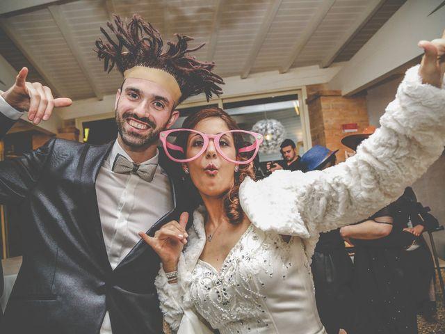 O casamento de Dino e Gilda em Leiria, Leiria (Concelho) 34