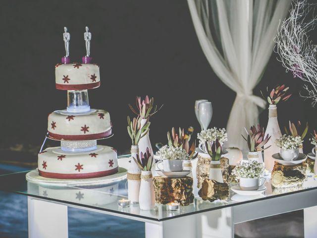 O casamento de Dino e Gilda em Leiria, Leiria (Concelho) 36