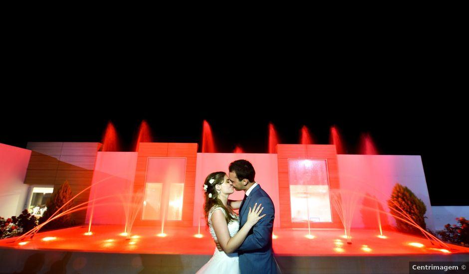 O casamento de Ricardo e Andreia em Vila Franca de Xira, Vila Franca de Xira