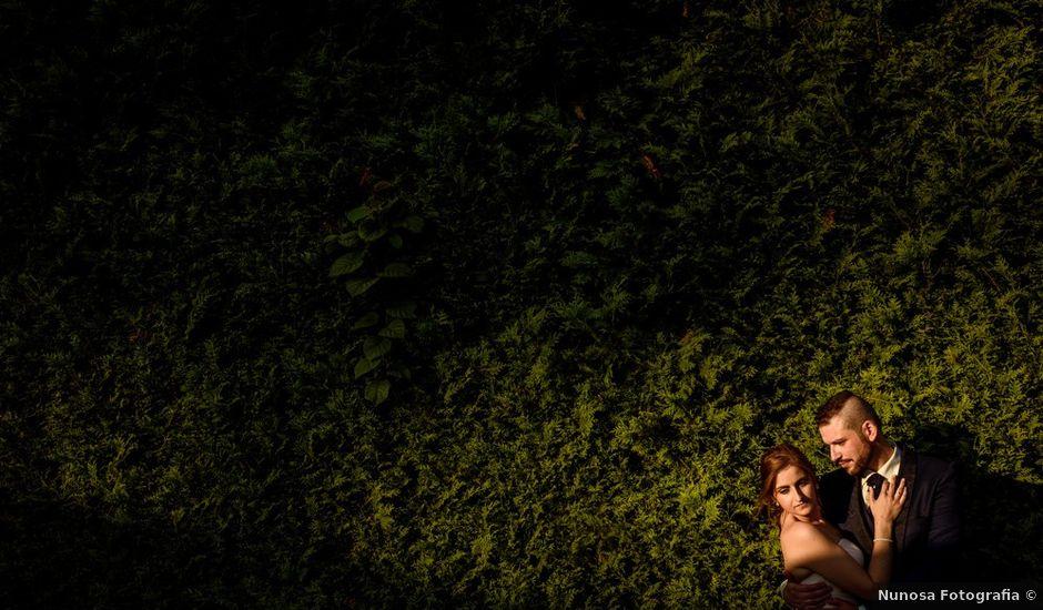O casamento de Cristiano e Sara em Valença, Valença