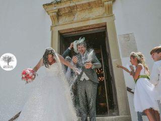 O casamento de Valentina e Carlos 1