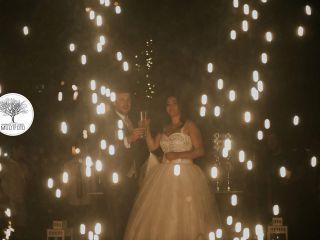 O casamento de Valentina e Carlos 2