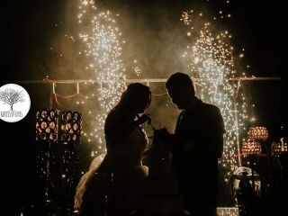 O casamento de Valentina e Carlos 3
