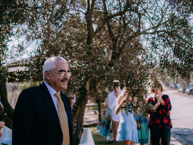 O casamento de António e Teresa em São Domingos de Rana, Cascais 20