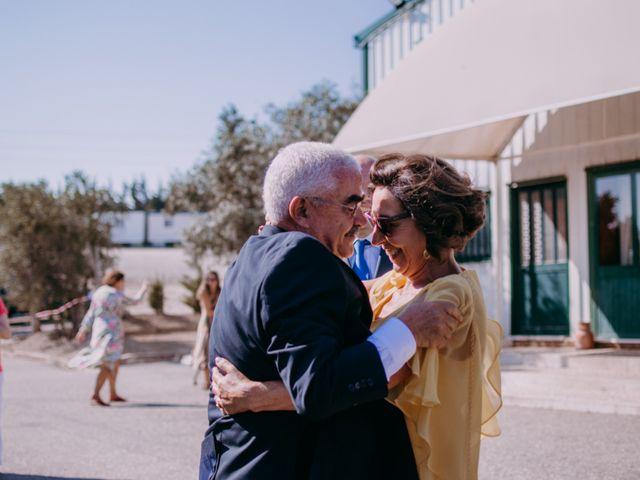O casamento de António e Teresa em São Domingos de Rana, Cascais 21